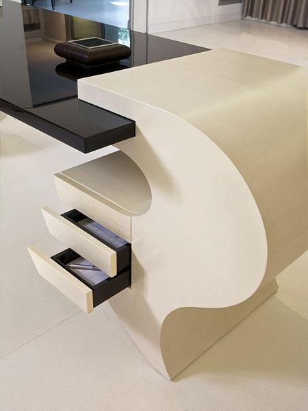 Collezione for Mobili da ufficio design